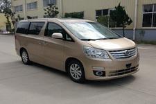 大马牌HKL6490E1型多用途乘用车图片
