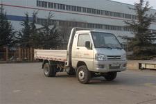 福田牌BJ3030D3JV3-AC型自卸汽车图片