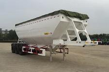 华骏牌ZCZ9400ZLSHJG型散装粮食运输半挂车图片