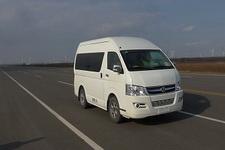 大马牌HKL5040XSWQA型商务车图片
