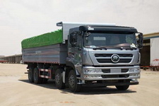 华威驰乐牌SGZ5310ZLJZZ5M5型自卸式垃圾车图片
