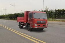 川交牌CJ3040D5AB型自卸汽车图片