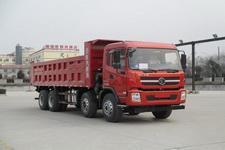 陕汽牌SX3313GP5L型自卸汽车图片