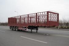 通广九州牌MJZ9409CLX型仓栅式运输半挂车图片
