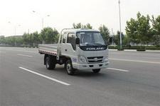 福田单桥货车87马力2吨(BJ1032V5PV3-GK)