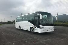 桂林大宇牌GDW6900HKNE1型客车