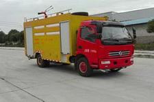 程力威牌CLW5110GXSE5型清洗洒水车