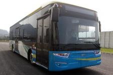 12米|10-35座南车纯电动城市客车(CSR6120GSEV4)