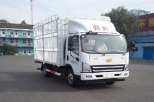 解放牌CA5045CCQP40K17L1E5A84型畜禽运输车图片