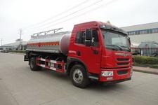 特运牌DTA5160GYYCA5型运油车图片