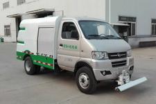 苏通牌HAC5031TYHEV1型纯电动路面养护车图片