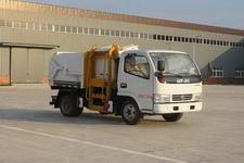久鼎风牌JDA5071ZZZEQ5型自装卸式垃圾车图片