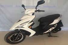 王野牌WY125T-152型两轮摩托车图片