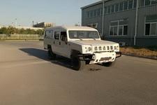 北京牌BJ2036CGB1型轻型越野汽车图片