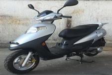 望龙牌WL125T-5E型两轮摩托车