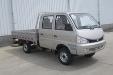 黑豹国五微型两用燃料轻型货车101马力1吨(BJ1036W40TS)