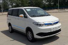 东风牌ZN6451V1YBEV型纯电动多用途乘用车图片