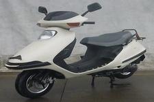 天鹰牌TY125T-9型两轮摩托车图片