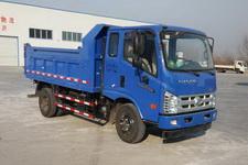 福田牌BJ3076DDPBA-FA型自卸汽车图片