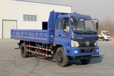 福田牌BJ3163DJPED-FB型自卸汽车图片