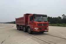 陕汽牌SX3310GP5L型自卸汽车图片