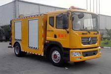 徐工牌XZJ5090XXHD5型救险车图片