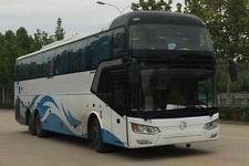 13.7米金旅XML6148J15Y客车