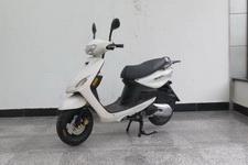 广本牌GB100T-5型两轮摩托车