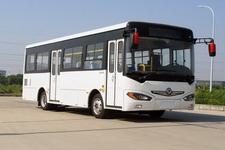 东风牌EQ6800CACBEV1型纯电动城市客车图片