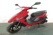 建隆牌JL125T-4型两轮摩托车