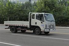 福田牌BJ3046D9PBA-FF型自卸汽车图片