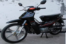 帅雅牌SY110-A型两轮摩托车