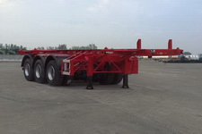 扶桑牌FS9400TJZ型集装箱运输半挂车图片