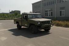 北京牌BJ2034HHT31型越野货车图片