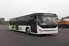 12米|10-35座嘉龙纯电动城市客车(DNC6120BEVG)