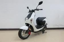 五羊-本田牌WH1200DT-5A型电动两轮摩托车图片