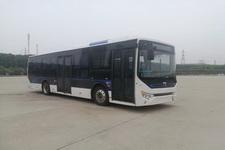 10.5米|10-29座嘉龙纯电动城市客车(DNC6100BEVG)