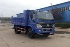 福田牌BJ3143DJJEA-FB型自卸汽车图片