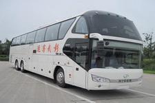 海格牌KLQ6142DAE51型客车图片