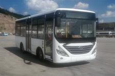 7.3米万达WD6730DGA城市客车