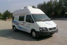 福庆天王牌ZFQ5030XLJ型旅居车