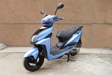 力弘牌LH125T-2型两轮摩托车