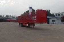 恒宇事业牌FYD9400CCYE型仓栅式运输半挂车图片