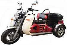 金福牌JF50QZC型正三轮轻便摩托车图片