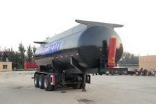 运腾驰牌SDT9401GFL型中密度粉粒物料运输半挂车图片