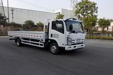 五十铃国五单桥货车192马力6吨(QL1100A8MA)