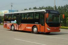 中通牌LCK6105HQGN型城市客车图片