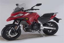 钢铁侠牌GTX500GS型两轮摩托车