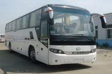 海格牌KLQ6125HAE51型客车图片