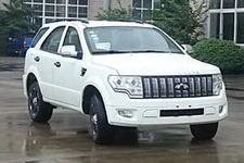 卡威牌JNQ6460E5型多用途乘用车